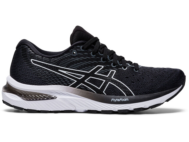 asics Gel-Cumulus 22 Shoes Women carrier grey/black